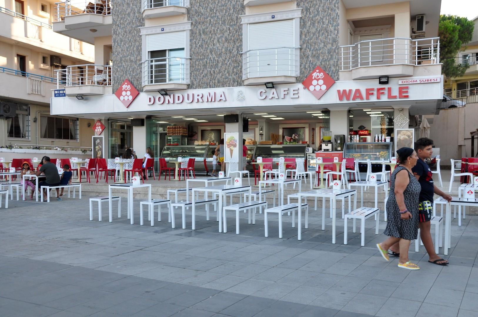 Didim Dondurma Cafe