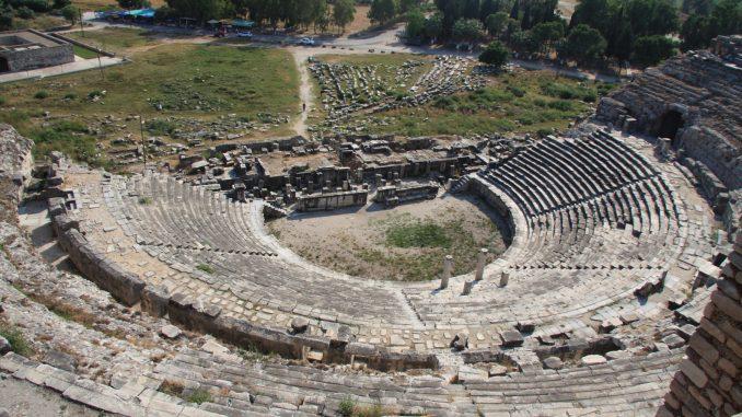 Didim Milet