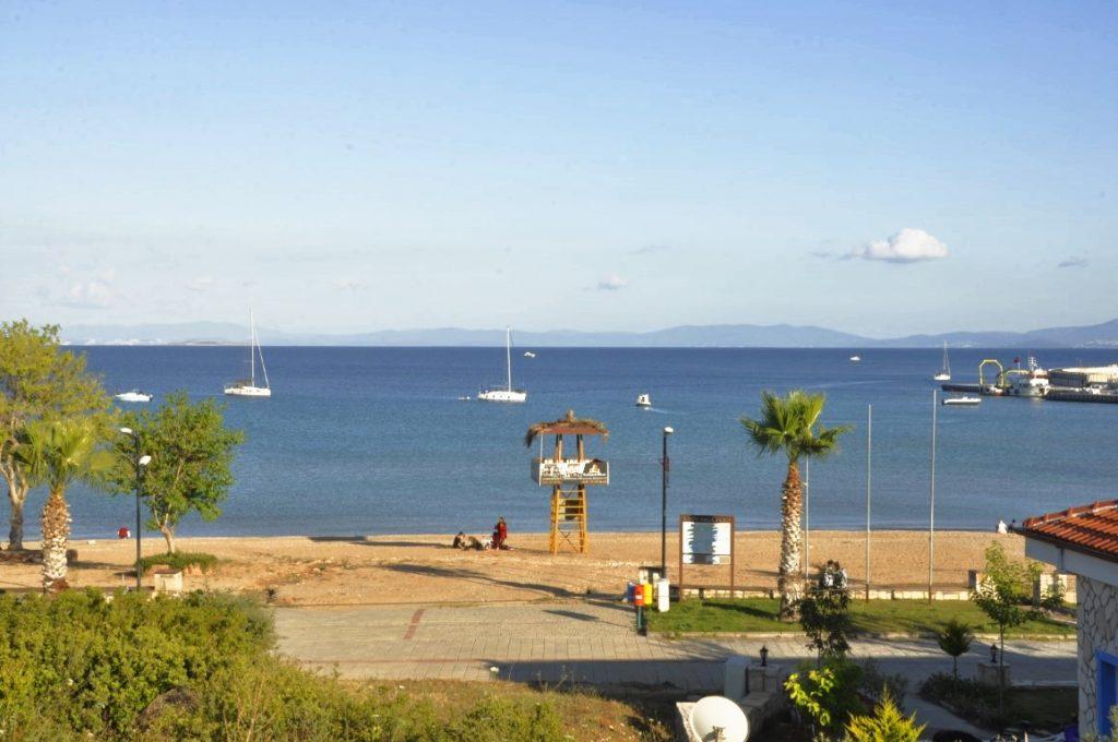 3.koy plajı
