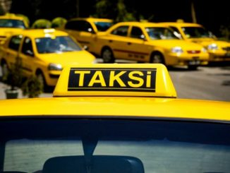 Didim Taksi Durakları