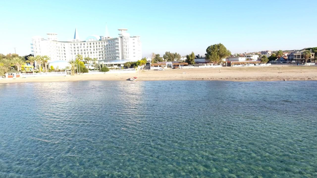 Akkum Sağtur Plajı