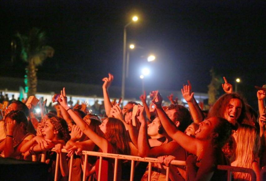 Akbük yaz konserleri