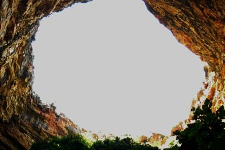 Didim Culin Mağarası